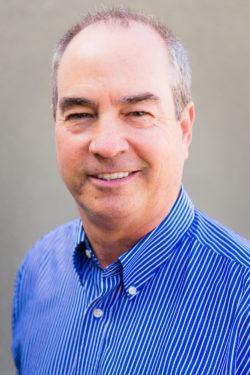 Ronald D. Pike
