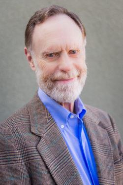 David B. Wilshin