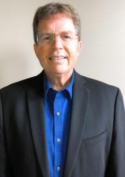 Mark Dangler