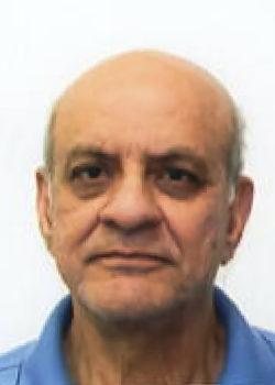 Arshad Sheikh