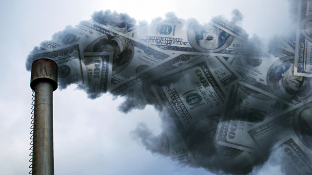 Social Cost of Carbon